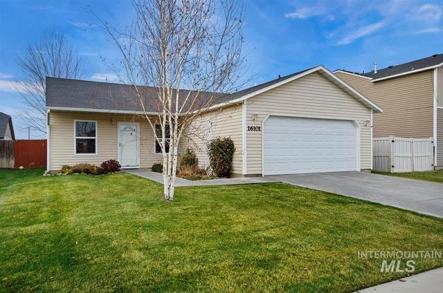 16101 Sunnyfield Ave, Caldwell, ID 83607 (MLS #98787803) :: Navigate Real Estate