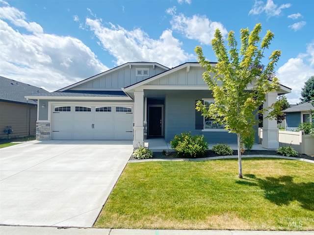 261 E Rosalyn Dr., Meridian, ID 83642 (MLS #98787812) :: Minegar Gamble Premier Real Estate Services