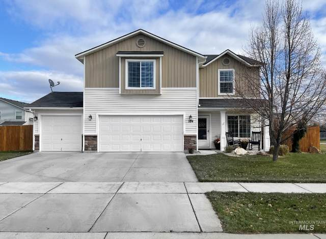 584 Gold St., Middleton, ID 83644 (MLS #98787822) :: Shannon Metcalf Realty