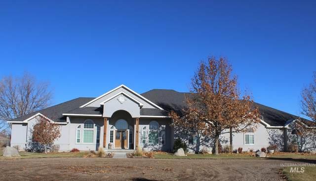 1740 SW Hamilton Road, Mountain Home, ID 83647 (MLS #98787829) :: Navigate Real Estate