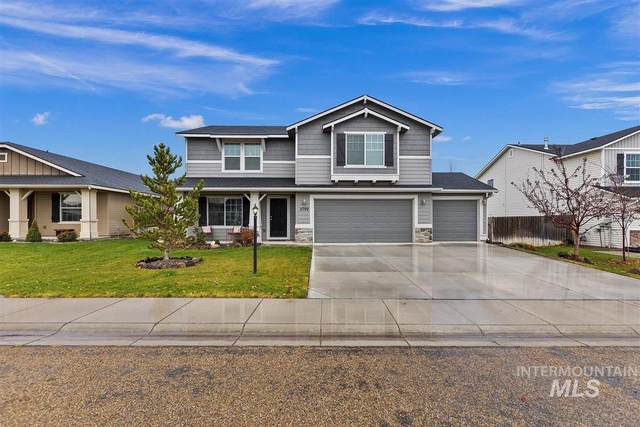 11792 Webster St., Caldwell, ID 83605 (MLS #98787831) :: Adam Alexander