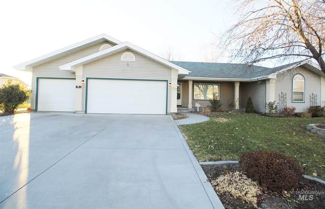 707 Green Tree, Twin Falls, ID 83301 (MLS #98787832) :: Boise River Realty