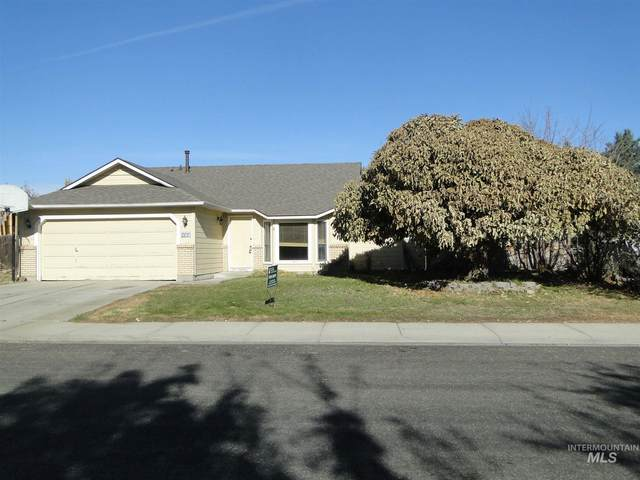 944 E Claybourne, Meridian, ID 83646 (MLS #98787841) :: Minegar Gamble Premier Real Estate Services