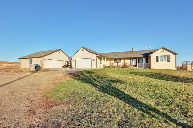 28143 Cemetery, Middleton, ID 83644 (MLS #98787846) :: Juniper Realty Group