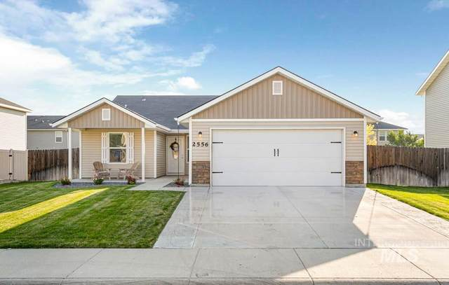 2556 Destiny, Kuna, ID 83634 (MLS #98787862) :: Minegar Gamble Premier Real Estate Services
