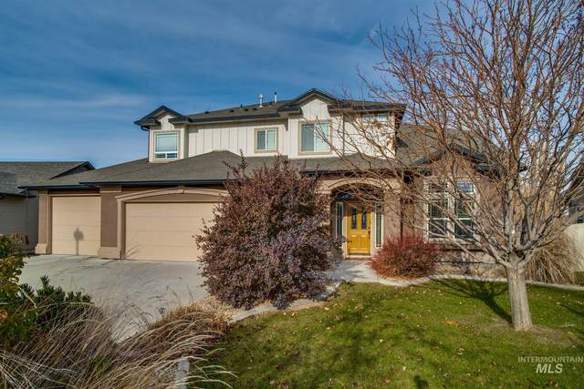 1112 W Belknap Dr., Nampa, ID 83686 (MLS #98787871) :: Jon Gosche Real Estate, LLC