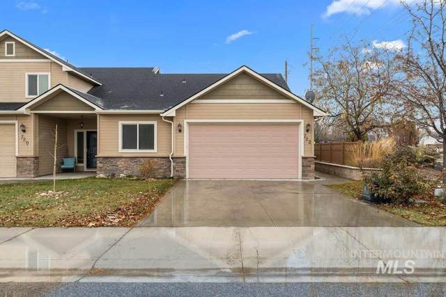 722 S Florence Court, Nampa, ID 83686 (MLS #98787873) :: Team One Group Real Estate