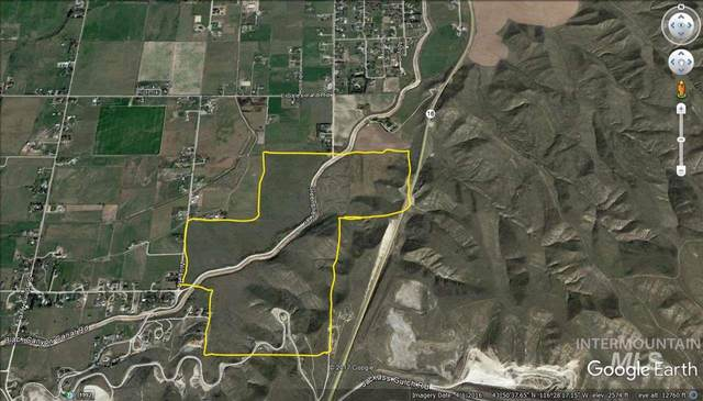 TBD 215 acre S Substation, Emmett, ID 83617 (MLS #98787881) :: Own Boise Real Estate
