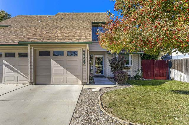3237 N Rugby, Boise, ID 83704 (MLS #98787885) :: Navigate Real Estate
