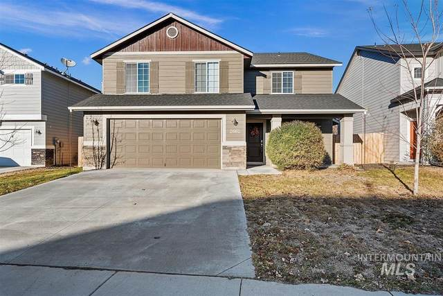 2662 W Jayton Dr., Meridian, ID 83642 (MLS #98787888) :: Own Boise Real Estate