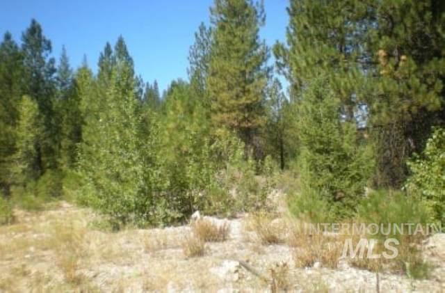 TBD Mores Creek Crossing, Idaho City, ID 83631 (MLS #98787900) :: Own Boise Real Estate