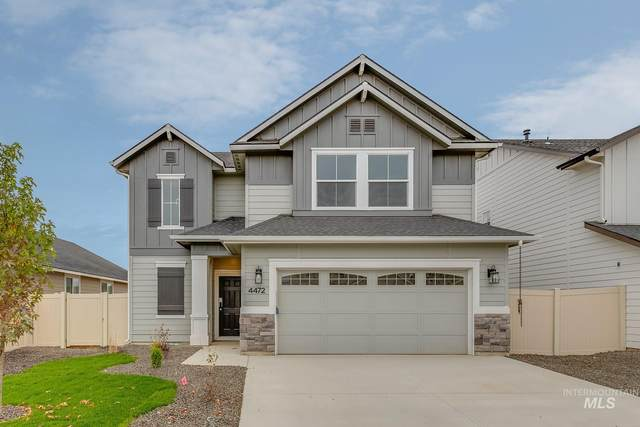 4973 W Grand Rapids Dr, Meridian, ID 83646 (MLS #98787908) :: Jon Gosche Real Estate, LLC