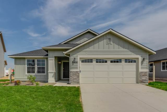 5009 W Grand Rapids Dr, Meridian, ID 83646 (MLS #98787926) :: Beasley Realty