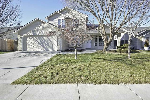 5118 Worth Way, Caldwell, ID 83605 (MLS #98787930) :: Navigate Real Estate