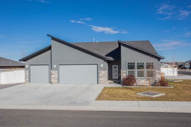 211 Red Rock Trail, Kimberly, ID 83341 (MLS #98787940) :: Beasley Realty