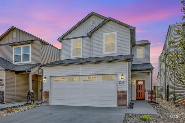 2351 E Tiger Lily Drive, Boise, ID 83716 (MLS #98787955) :: Beasley Realty