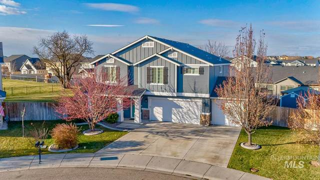 824 E Sicily Ct., Meridian, ID 83642 (MLS #98787957) :: Own Boise Real Estate