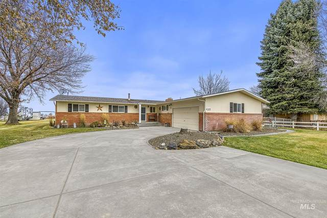 16342 W Oak, Caldwell, ID 83705 (MLS #98787958) :: Boise River Realty