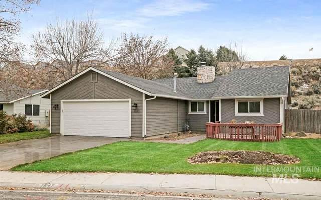 1847 E Gloucester, Boise, ID 83706 (MLS #98787971) :: Epic Realty