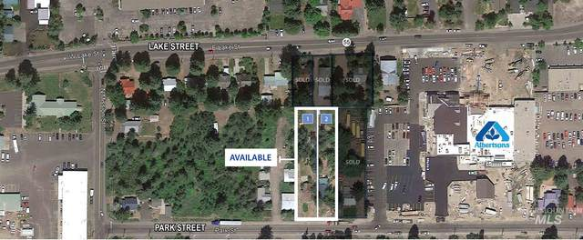 113-115 E Park Street, Mccall, ID 83638 (MLS #98787987) :: Juniper Realty Group