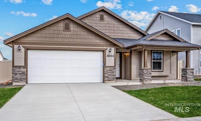3072 N Cherry Grove Way, Star, ID 83669 (MLS #98787988) :: Juniper Realty Group