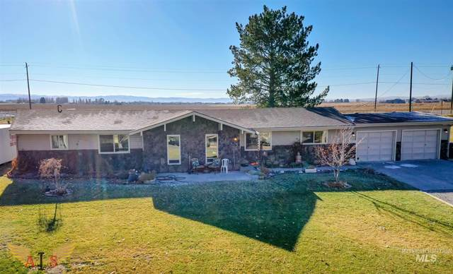 105 Fafnir, Kimberly, ID 83341 (MLS #98787992) :: Jon Gosche Real Estate, LLC