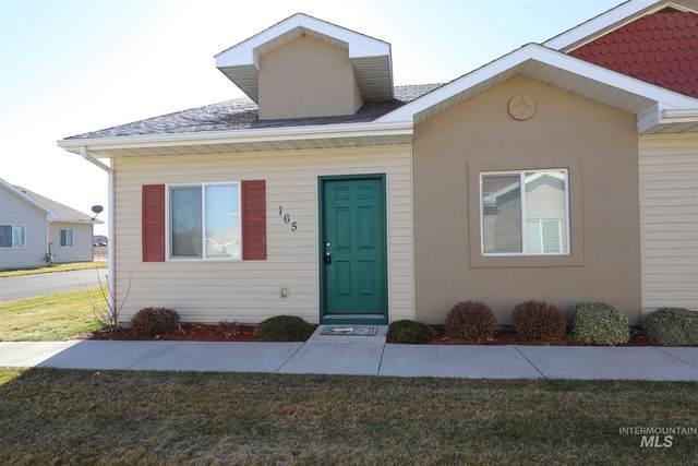 165 Vermont Ave., Twin Falls, ID 83301 (MLS #98787995) :: Jon Gosche Real Estate, LLC