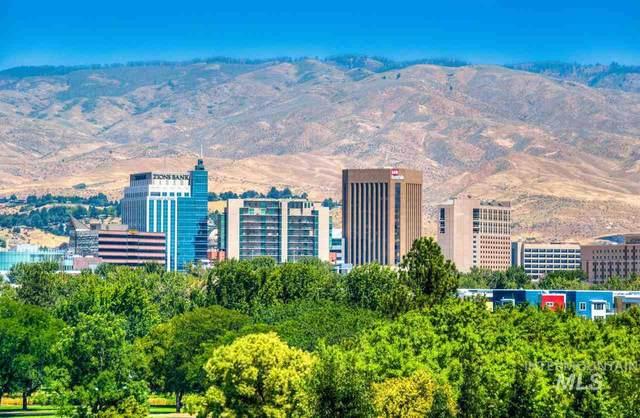 3100 Crescent Rim Dr #304, Boise, ID 83706 (MLS #98787997) :: Own Boise Real Estate