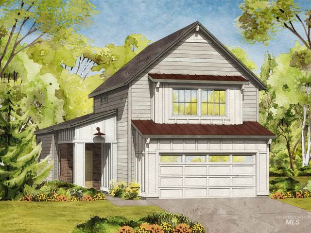 6243 S Wayland Way, Meridian, ID 83642 (MLS #98788001) :: Own Boise Real Estate