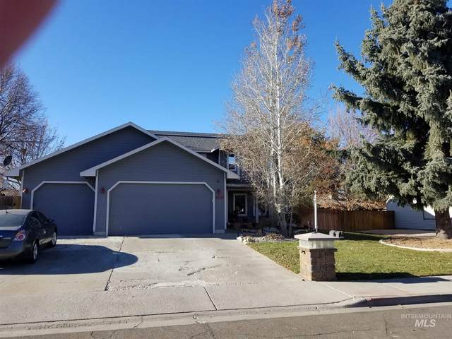 1025 Sawtooth Blvd, Twin Falls, ID 83301 (MLS #98788028) :: Epic Realty