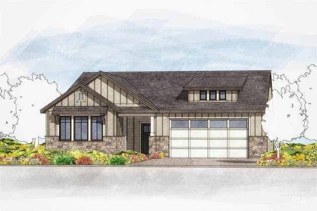 2162 E Mendota Drive, Boise, ID 83716 (MLS #98788038) :: Build Idaho