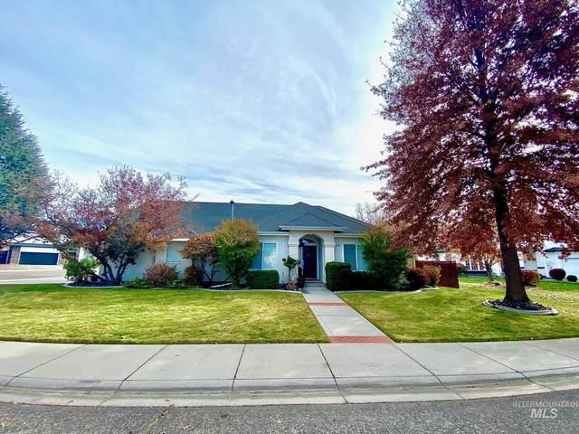 2256 N Chandra Pl, Meridian, ID 83646 (MLS #98788044) :: Boise River Realty