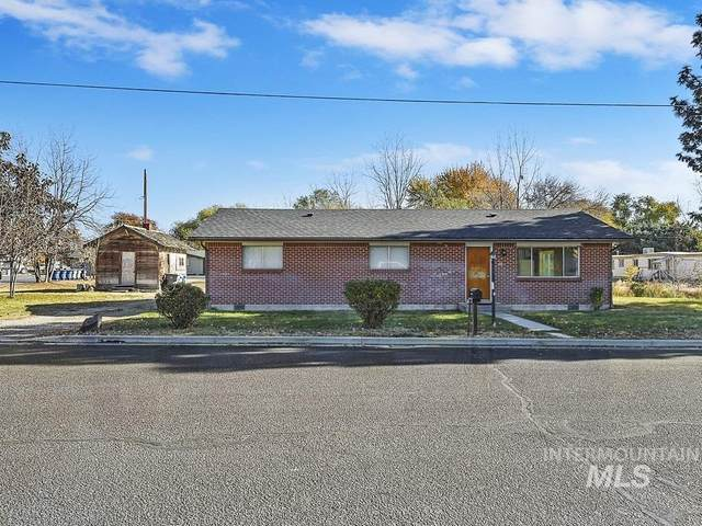 111 S Dewey, Middleton, ID 83644 (MLS #98788055) :: Own Boise Real Estate