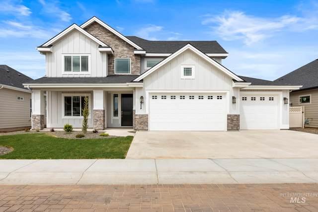 3827 W Viso Street, Meridian, ID 83646 (MLS #98788070) :: Boise River Realty