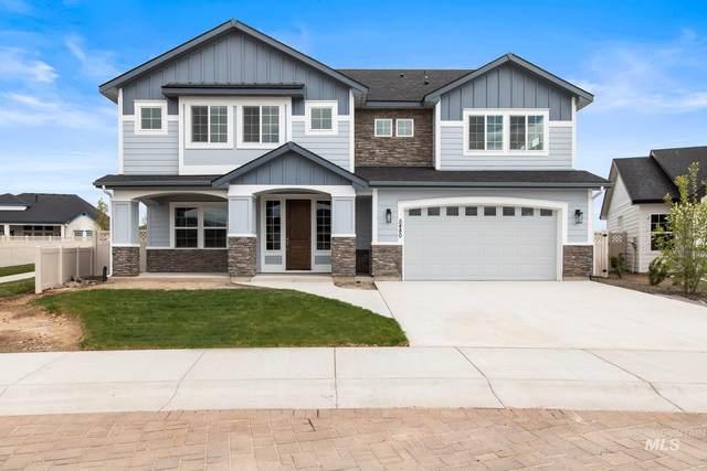3596 W Torana Drive, Meridian, ID 83646 (MLS #98788071) :: Boise River Realty