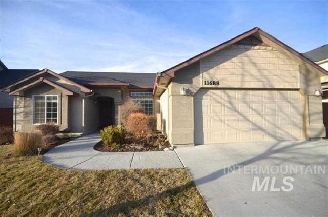 11688 W Tahiti Street, Boise, ID 83713 (MLS #98788072) :: Juniper Realty Group