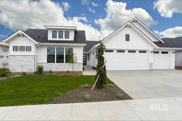 11368 W Threadgrass St, Star, ID 83669 (MLS #98788076) :: Juniper Realty Group