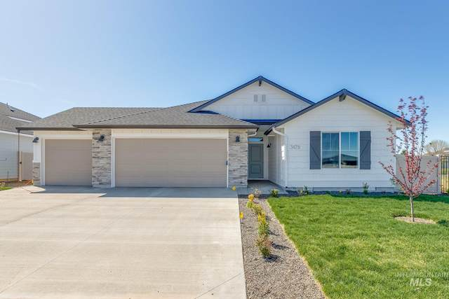 1988 W Wood Chip Dr, Meridian, ID 83642 (MLS #98788089) :: Idaho Real Estate Pros