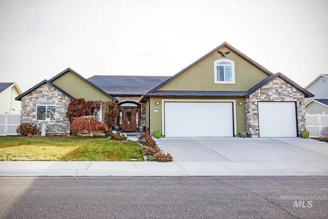 1965 Northern Sky Drive, Twin Falls, ID 83301 (MLS #98788093) :: Boise River Realty