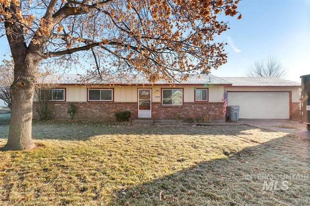 3305 Iowa Ave, Caldwell, ID 83605 (MLS #98788097) :: City of Trees Real Estate