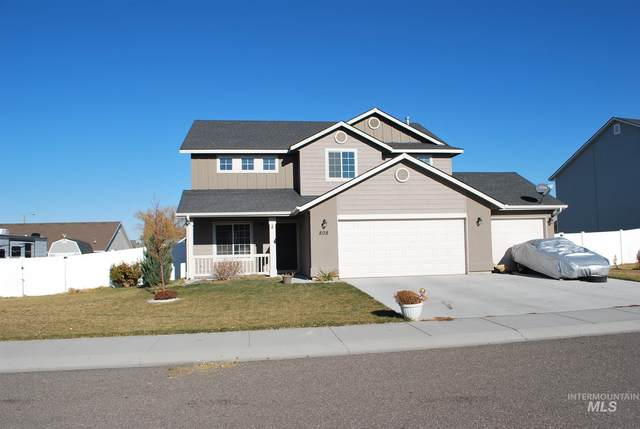 808 Kelli Lane, Filer, ID 83328 (MLS #98788099) :: Boise Home Pros