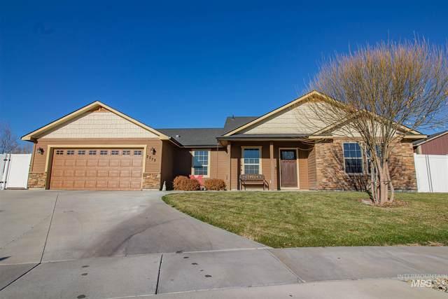 2575 Driftwood Pl., Payette, ID 83661 (MLS #98788101) :: Build Idaho