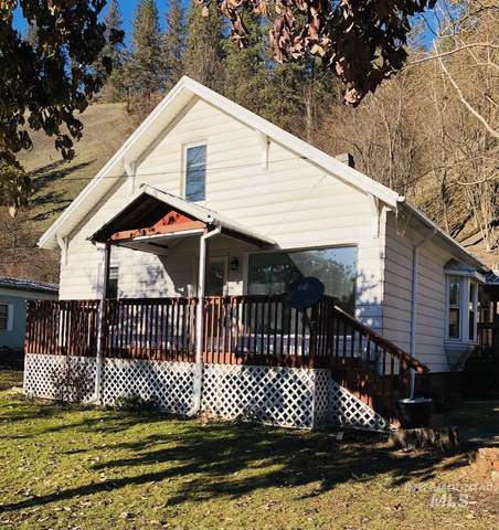 1150 Ellis St, Orofino, ID 83544 (MLS #98788109) :: Juniper Realty Group