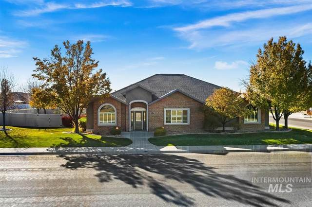 517 Travelers Way, Twin Falls, ID 83301 (MLS #98788118) :: Boise River Realty