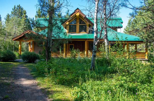 170 E Lake Fork Road, Mccall, ID 83638 (MLS #98788121) :: Shannon Metcalf Realty