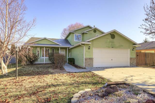 46 S Boise St Elmwood Dr., Nampa, ID 83651 (MLS #98788145) :: City of Trees Real Estate
