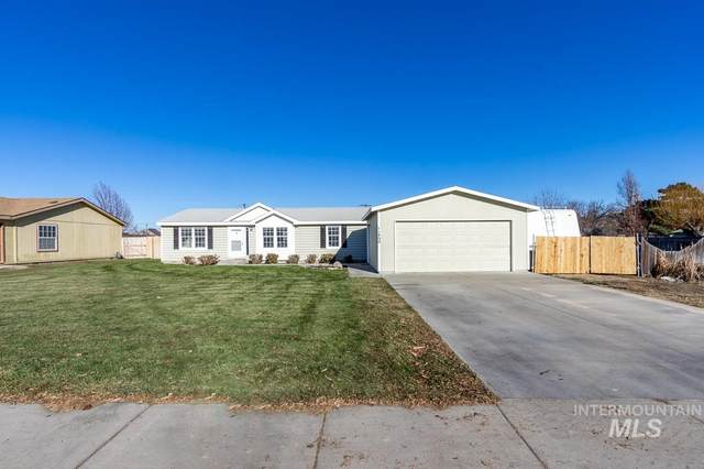 11400 W Hawkins, Nampa, ID 83646 (MLS #98788148) :: Navigate Real Estate