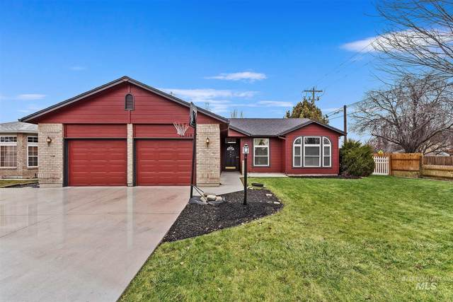 10618 W Pattie St, Boise, ID 83713 (MLS #98788175) :: City of Trees Real Estate