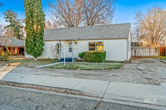 2043 S Leadville, Boise, ID 83706 (MLS #98788176) :: City of Trees Real Estate