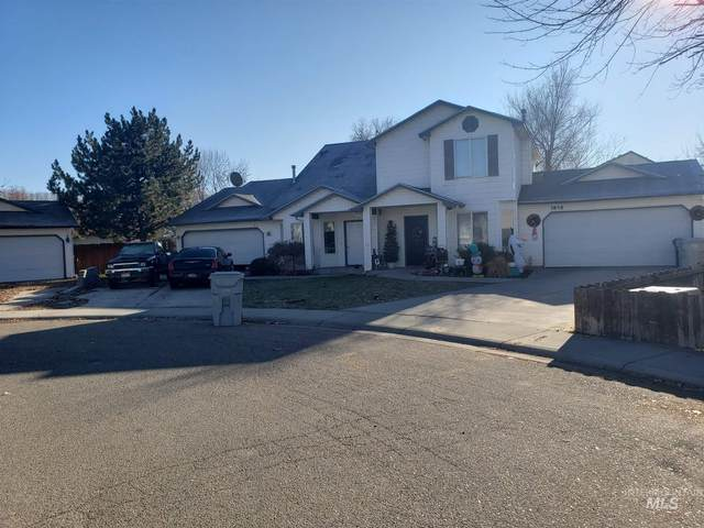 1817 Topaz Court, Nampa, ID 83686 (MLS #98788177) :: City of Trees Real Estate